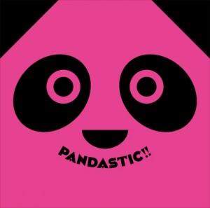 COCQ-85282「PANDASTIC!!