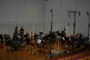 Tenebrae factae sunt フィンランド・セイナヨキ市管弦楽団