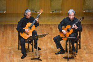 ギター・フェスタ 2015「フィナーレ」1(C)三好英輔